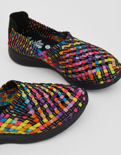 Zapatillas Piscis Multicolor