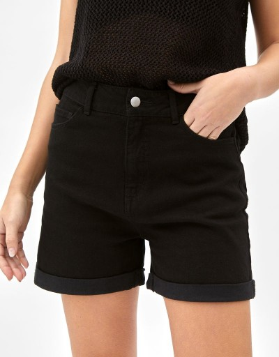 Short Florence S Negro
