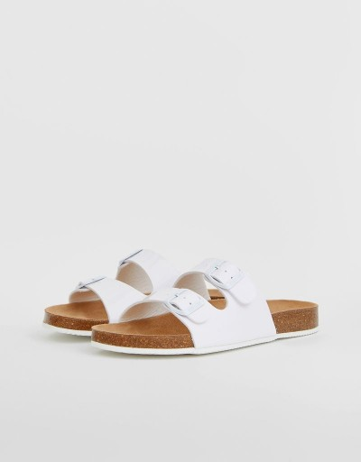 Wedge Menorcan Sandal