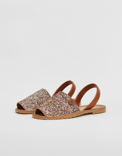 Brown Atacama Sandal
