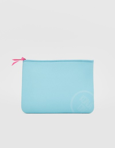 Alessa Handbag Light Blue