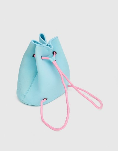 Alessa Backpack Light Blue