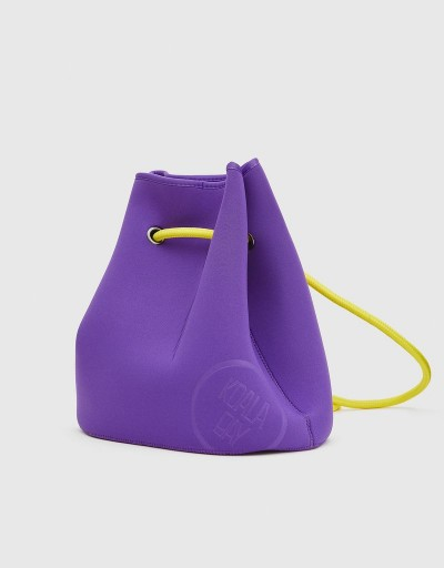 Alessa Backpack Violet
