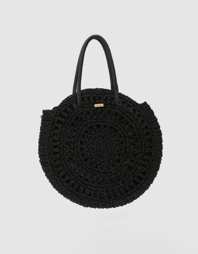 Black Gili Shoulder Bag
