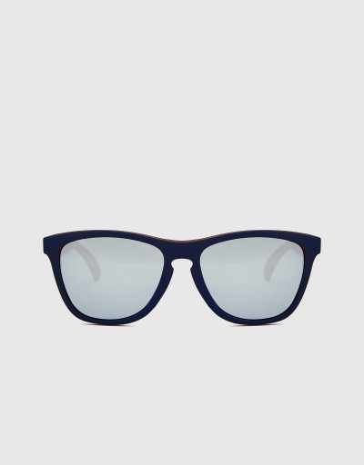 Navy Blue-Red Polarized...