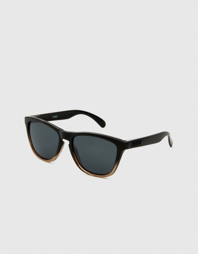 Degraded Black Polarized...