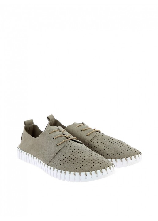 Zapatillas Oregon Taupe