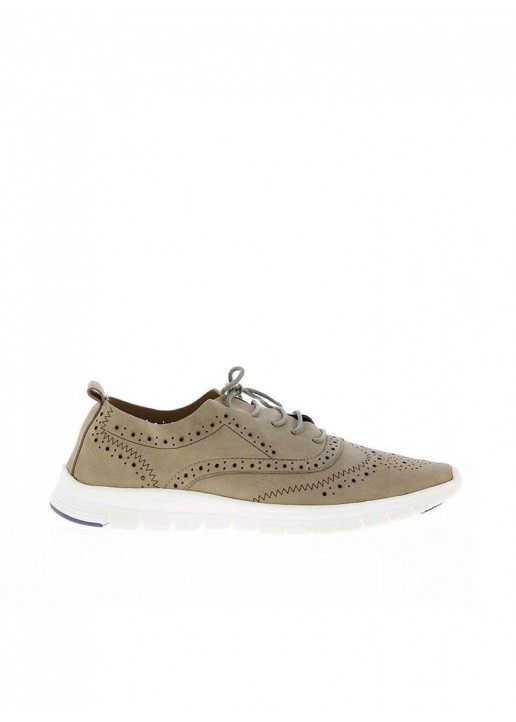 Zapatillas Columbia Taupe