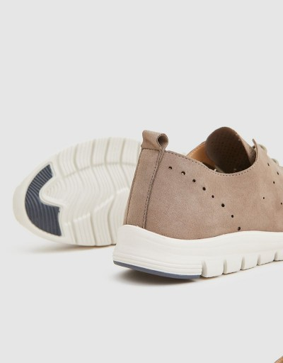 Sneaker Trip Taupe