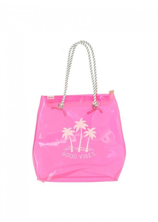 Bolso Shopper Good Fucsia