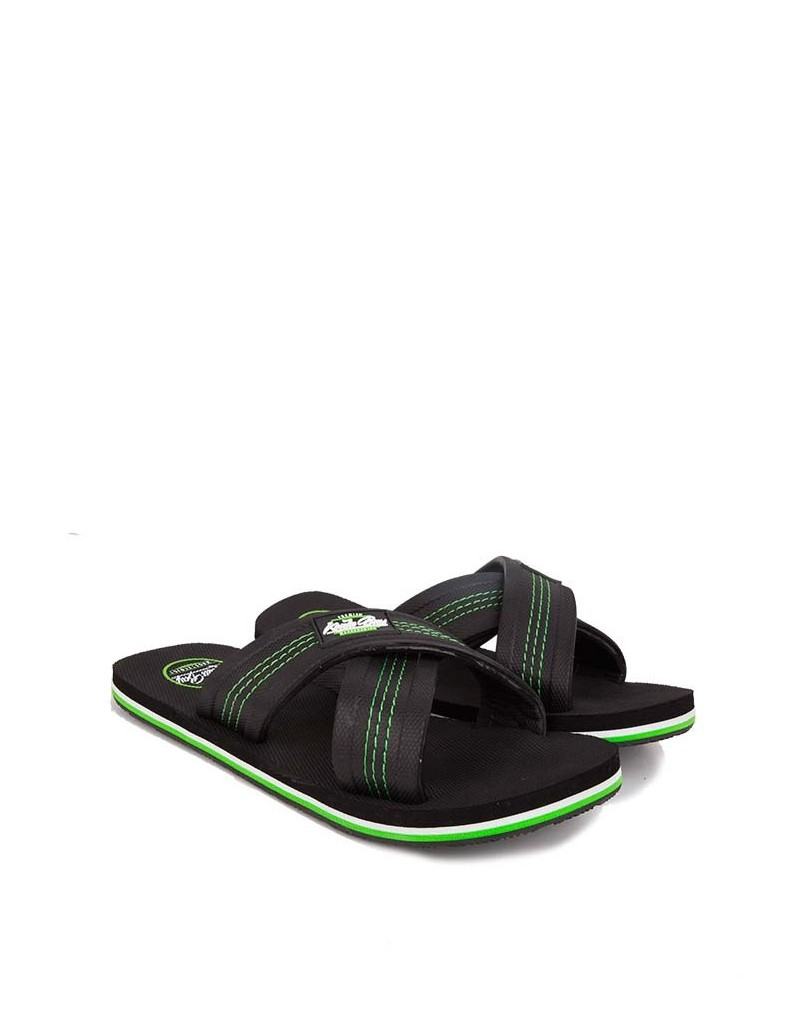 Chancla Wave Surfer Negro