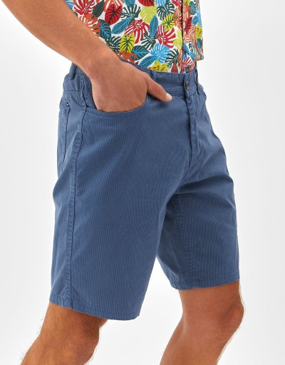 Kamba Blue Short